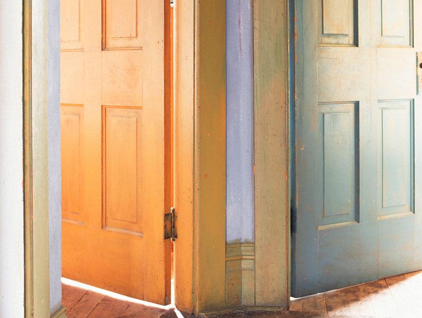 Smalto legno opaco colori per dipingere sulla pelle - Smalto ad acqua per cucina ...